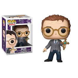 FIGURA POP BUFFY THE VAMPIRE SLAYER GILES 9 CM