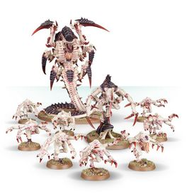 WH 40K START COLLECTING! TYRANIDS