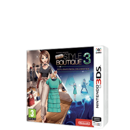 NEW STYLE BOUTIQUE 3 STYLING STAR 3DS