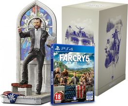 FAR CRY 5 THE FATHER EDITION PS4