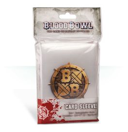 WH FUNDAS BLOOD BOWL (FUNDAS PARA CARTAS)
