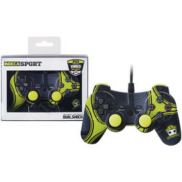 MANDO INDECA SPORT WIRED PS3