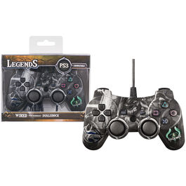 MANDO INDECA SPORT WIRED LEGENDS PS3