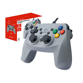 WIRED PRO CONTROLLER NINTENDO SWITCH
