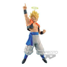 FIGURA DRAGON BALL Z FIGURATION VOL.1 SSJ GOGETA 16 CM