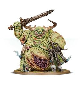 WH GREAT UNCLEAN ONE (MAGOTTKIN OF NURGLE)