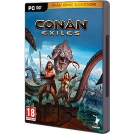 CONAN EXILES DAY ONE PC