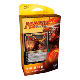 CARTAS MAGIC RIVALES DE IXALAN MAZO PLANESWALKER (CASTELLANO)