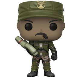 FIGURA POP HALO SGT. JOHNSON CHASE EDITION 9 CM