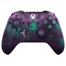 CONTROLLER WIRELESS SEA OF THIEVES EDICION LIMITADA XBOX ONE