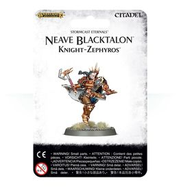 WH NEAVE BLACKTALON STORMCAST ETERNALS