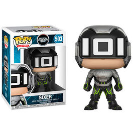 FIGURA POP READY PLAYER ONE SIXER 9 CM