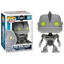 FIGURA POP READY PLAYER ONE THE IRON GIANT 9 CM