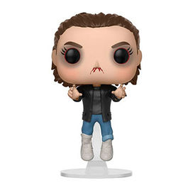 FIGURA POP STRANGER THINGS ELEVEN ELEVATED 9 CM