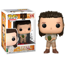 FIGURA POP WALKING DEAD EUGENE 9 CM