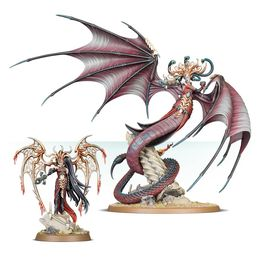 WH MORATHI (CAJA DAUGHTERS OF KHAINE)