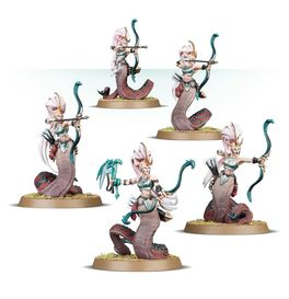 WH MELUSAI BLOOD STALKERS (CAJA DAUGHTER OF KHAINE)