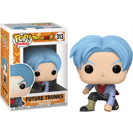 FIGURA POP DRAGON BALL SUPER FUTURE TRUNKS 9 CM