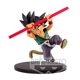 FIGURA DRAGON BALL SUPER SON GOKU FES 16 CM