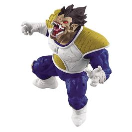 FIGURA DRAGON BALL Z CREATOR X GREAT APE VEGETA SPECIAL COLOR 13 CM