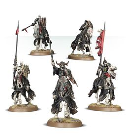 WH BLACK KNIGHTS (CAJA DEATHRATTLE)