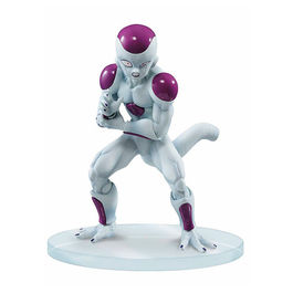 FIGURA DRAGON BALL Z DRAMATIC SHOWCASE FREEZER 11 CM