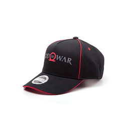 GORRA GOD OF WAR LOGO