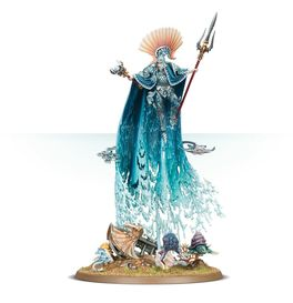 WH EIDOLON OF MATHLANN (IDONETH DEEPKIN)