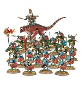 WH START COLLECTING! SERAPHON