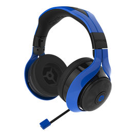 AURICULARES HEADSET GIOTECK STEREO FL200 PS4-XBOX ONE-PC