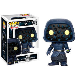 FIGURA POP DESTINY XUR EXCLUSIVE 9 CM