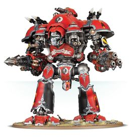 WH KNIGHT VALIANT (IMPERIAL KNIGHTS)