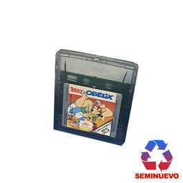 ASTERIX Y OBELIX GAME BOY COLOR (SEMINUEVO)