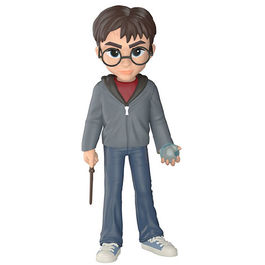 FIGURA ROCK CANDY HARRY POTTER - HARRY POTTER WITH PROPHECY 13 CM