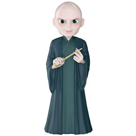 FIGURA ROCK CANDY HARRY POTTER LORD VOLDEMORT 13 CM