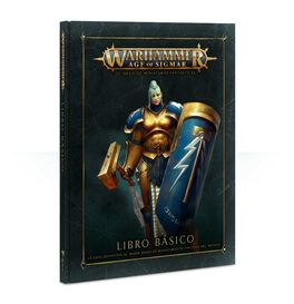 WH LIBRO BASICO (AGE OF SIGMAR)