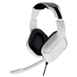 AURICULARES HEADSET GIOTECK STEREO HC2 BLANCO PS4-XBOX ONE-PC