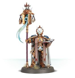WH LORD EXORCIST (STORMCAST ETERNAL)