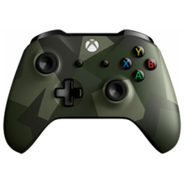 CONTROLLER WIRELESS ARMED FORCES II SPECIAL EDITION XBOX ONE