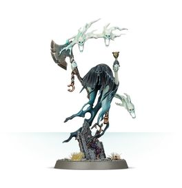 WH LIEKERON THE EXECUTIONER (NIGHTHAUNT)