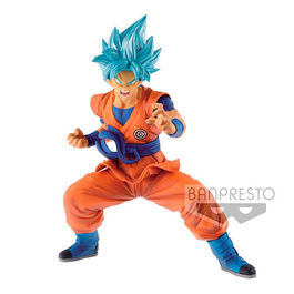 FIGURA DRAGON BALL GOKU TRANSCENDENCE ART 23 CM