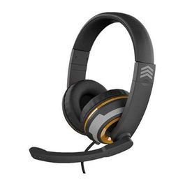 AURICULARES HEADSET GIOTECK STEREO XH100 OVERWATCH EDITION PS4-XBOX ONE-PC