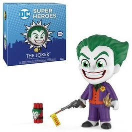 FIGURA VYNL 5 STAR DC CLASSICS THE JOKER 9 CM