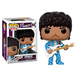 FIGURA POP ROCKS PRINCE AROUND THE WORLD IN A DAY 9CM