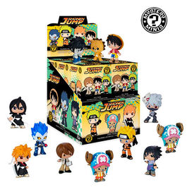 MINIFIGURA BEST OF ANIME 6 CM
