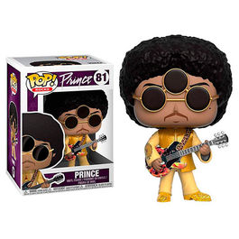 FIGURA POP ROCKS PRINCE 3RD EYE GIRL 9 CM