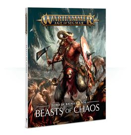WH BATTLETOME: BEASTS OF CHAOS