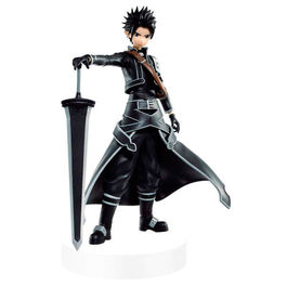 FIGURA SWORD ART ONLINE KIRITO FAIRY DANCE SPECIAL COLOR VER. 17 CM