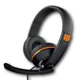AURICULARES HEADSET GIOTECK XH-4 MILITARY EDITION PS4-PC