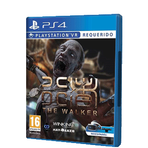 THE WALKER VR PS4